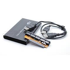 """Внешний карман для HDD 2.5"""" IDE USB 2.0"""