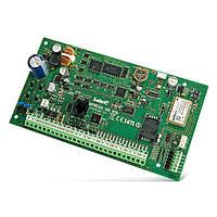 Приемно-контрольный прибор для сигнализации INTEGRA-128 WRL