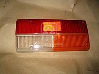 Стекло фонаря заднего (рассеиватель) пра. ВАЗ 2107 (пр-во ДААЗ) 21070-371607400