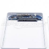 """Внешний карман для HDD 2.5"""" SATA USB 3.0, фото 3"""