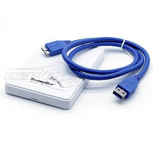 """Внешний карман для HDD 2.5"""" SATA USB 3.0, фото 2"""