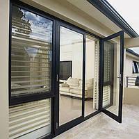 Алюминиевые окна, двери, раздвижные системы, фасады, зимние сады