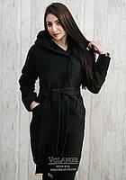 Демисезонное женское кашемировое пальто V-g Макс Мара