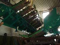 Измельчитель на кукурузные жатки John Deere, Case, CLAAS, Massey Ferguson