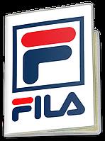 Обложка для паспорта  Fila (Бренд, фирма)