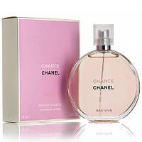 Женские духи Chanel Chance eau Vive 100ml