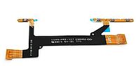 Шлейф (Flat cable) с кнопкой вкл/выкл, камеры и кнопками регулировки громкости Sony Xperia XA1 G3112 G3121