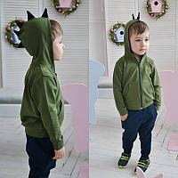 """Детский костюм  """"Динозаврик"""""""
