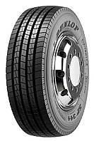 Грузовые шины Dunlop SP344 17.5 235 M (Грузовая резина 235 75 17.5, Грузовые автошины r17.5 235 75)