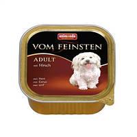 Анимонда Вом Фенштейн консерва для собак Оленина  150 г