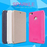 Чехол (книжка) для Xiaomi Mi4s Nillkin Sparkle