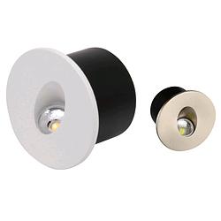 Лестничный светильник светодиодный 3W белый Yakut HOROZ