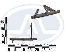 Вилка сцепления ВАЗ 2108-21099 старого образца