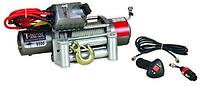 Автомобильная Электрическая Лебедка T-Max EW- 9500 12V, 4,305т IMPROVED OFFROAD SERIES