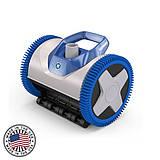Электрические ручные и роботы пылесосы для бассейнов
