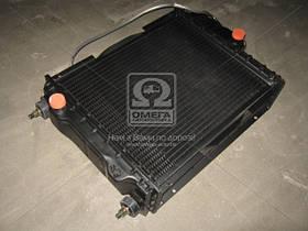 ⭐⭐⭐⭐⭐ Радиатор водяного охлаждения МТЗ с двигатель Д-240 (4-х рядный ) (TEMPEST)  70У.1301.010-01А