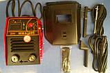 Инверторный сварочный аппарат EDON MMA-250, фото 3