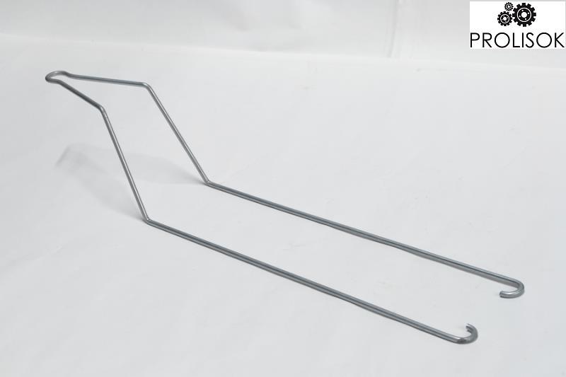 Стержень для контрольного кормление KIXOO в линии