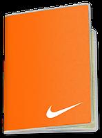 Обложка для паспорта  Nike (Бренд, фирма)