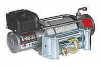 Автомобильная Электрическая Лебедка T-Max EW-11000 12V, 4,985т