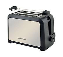 Двойной слот тостер Herenthal HT-ETO-750 750 вт