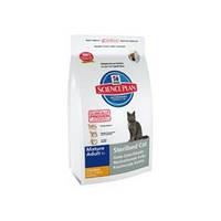 Хилс Фел Эдалт для пожилых стерилизованых кошек Курица 1.5 кг