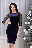 Платье женское КБЕ102