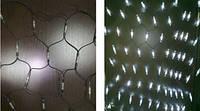 Светодиодные гирлянды сети