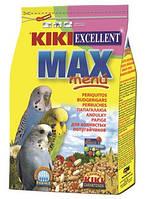 Кики Макс Меню корм для волнистых попугаев   500 г