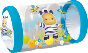 Надувной цилиндр с шариками - Smoby, фото 3
