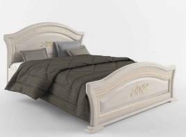 """""""Венера Люкс"""" Ліжко 160 Сокме"""