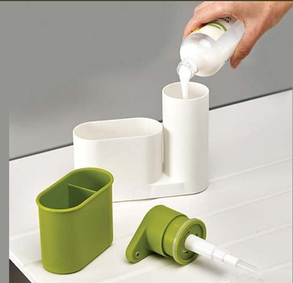 Органайзер для мытья посуды Sink Tidy Sey, фото 2