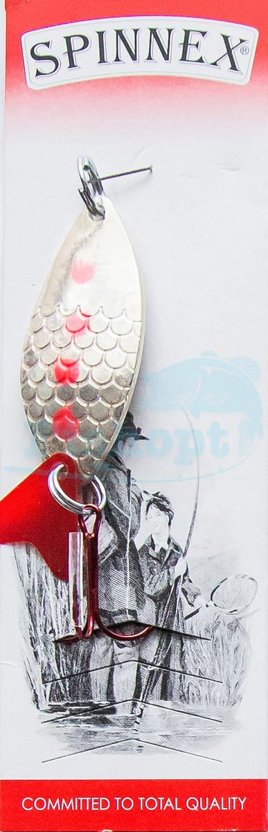 Блесна Spinnex Perch2 15g col.014