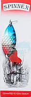 Блесна Spinnex Perch2 15g col.016