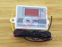 Терморегулятор XH-W3001 цифровой контроллер температуры (220V-1500W)
