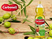 Оливковое масло Carbonell Virgen, 1л.
