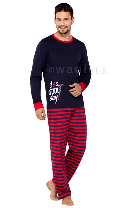 Чоловіча піжама Wadima 20492