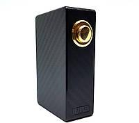 Wotofo Nudge Squonk Mechanical Box Mod (черный)