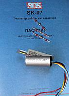 Эмулятор катализатора - лямбда зонда SK-02, 07, 06