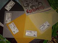 Рулонная штора/тканевая ролета Кварц ( под заказ)