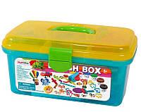 Набор для лепки в коробке Play Go