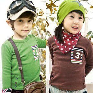 Реглан на мальчика  цвет зеленый   122- 128 см