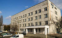 Детская поликлиника №2 Подольского района
