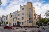 Детская поликлиника №3 Подольского района Киева