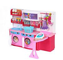 Меблі та будиночки для ляльки (типу барбі)