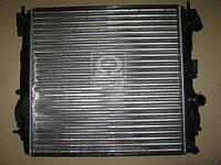 Радиатор охлаждения RENAULT KANGOO 01-08 (MT) (TEMPEST) TP.151063762