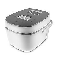 Мультиварка Chef One SFC.909  White с 4-х литровой чашей с антипригарным покрытием Neoflon (Daikin, Япония)