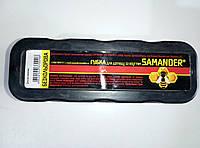 Губка-пропитка для обуви Samander