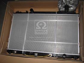 Радиатор охлаждения TOYOTA CAMRY (XV4) (07-) 2.4 i (пр-во VALEO) 701595