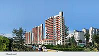 Проектирование многоквартирных жилых домов, фото 1